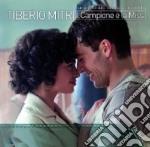 Sergio Cammariere - Tiberio Mitri - Il Campione E La Miss cd musicale di Sergio Cammariere