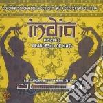 India - alla scoperta dell'india cd musicale di Miscellanee
