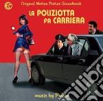 I Pulsar - La Poliziotta Fa Carriera cd musicale di Pulsar I