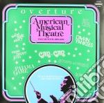 (LP VINILE) Ouverture - american musical theatre vol lp vinile