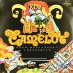 (LP VINILE) Camelot lp vinile