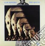 (LP VINILE) The quest lp vinile di Sam Rivers