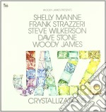 (LP VINILE) Jazz crystallizations lp vinile di Woody James