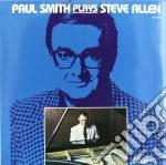 (LP VINILE) Paul smith plays steve allen lp vinile di Paul Smith