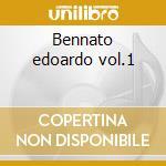 Bennato edoardo vol.1 cd musicale
