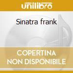 Sinatra frank cd musicale