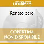 Renato zero cd musicale
