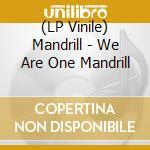 (LP VINILE) We are one lp vinile