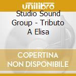 Tribute a elisa cd musicale