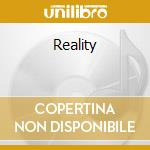 Reality cd musicale