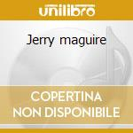 Jerry maguire cd musicale