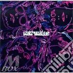 (LP VINILE) New trolls lp vinile di New Trolls
