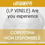 (LP VINILE) Are you experience lp vinile di Jimi Hendrix