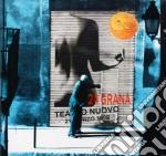 24 Grana - Live cd musicale di Grana 24