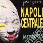 Napoli Centrale - Jesceallah cd musicale di Centrale Napoli