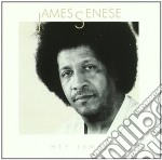 James Senese - Hey James cd musicale di JAMES SENESE