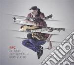 RFC - Ritieniti Fortemente Coinvolto cd musicale di RFC