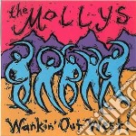 Mollys - Wankin' Out West cd musicale di MOLLYS