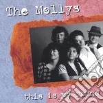 Mollys - This Is My 'round cd musicale di MOLLYS