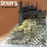 Serif's - My Sleeping Odessa cd musicale di SERIF'S