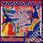 Pensione Libano - Magicabula cd musicale di PENSIONE LIBANO