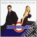 South Kensington cd musicale di O.S.T.