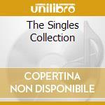 THE SINGLES COLLECTION cd musicale di TRAVOLTAS