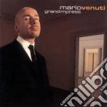 Mario Venuti - Grandimprese cd musicale di VENUTI MARIO