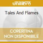 TALES AND FLAMES cd musicale di KIM'S TEDDY BEARS