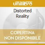 DISTORTED REALITY cd musicale di JLK