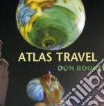 ATLAS TRAVEL cd musicale di ROOKE DON