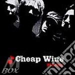 MOVING cd musicale di CHEAP WINE