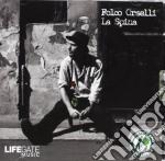 Orselli Folco - La Spina cd musicale di ORSELLI FOLCO