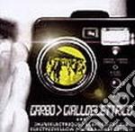 Garbo - Gialloelettrico cd musicale di GARBO