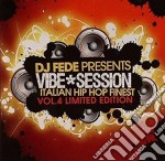 Dj Fede - Rock The Beatz cd musicale di ARTISTI VARI