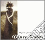 Stefano Giaccone - Viper Songs Feat. Peter Brett cd musicale di GIACCONE STEFANO