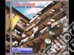 Rino Ceronti - Civilta' Spettacolo cd musicale di RINO CERONTI