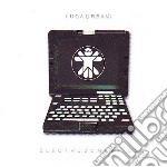 Luca Urbani - Electrodomestico cd musicale di URBANI LUCA (SOERBA)