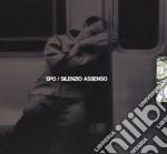 Epo - Silenzio Assenso cd musicale di EPO