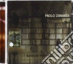 Paolo Zanardi - I Barboni Preferiscono Roma cd musicale di ZANARDI PAOLO