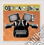 ONE MAN SHOW cd musicale di SOLIDAMOR