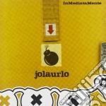 Jolaurlo - Inmediatamente cd musicale di JOLAURLO