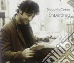 DISPERANZA cd musicale di CEREA EDOARDO