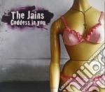 Jains - Goddes In You cd musicale di JAINS