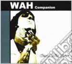 Wah Companion - Quasi Tutto Liscio cd musicale di WAH COMPANION