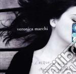 Veronica Marchi - L Acqua Del Mare Non Si Puo  Bere cd musicale di MARCHI VERONICA