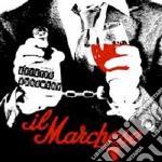 EFFETTO BUKOWSKY cd musicale di IL MARCHESE