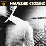 Curtis Jones & The Gossip Terrorists - The Assassination Of Alabama Whitman cd musicale di JONES CURTIS
