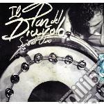 SONO ALL'OSSO                             cd musicale di PAN DEL DIAVOLO