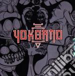 Yokoano - Yokoano cd musicale di YOKOANO